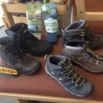 Keen Waterproof Hiking Shoes for Men